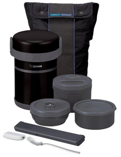 Zojirushi Classic Bento Vacuum Lunch Jar - SL-GRE18