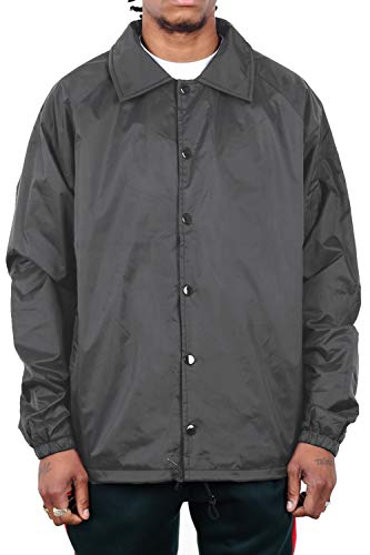 Parka Jackets Men Shaka