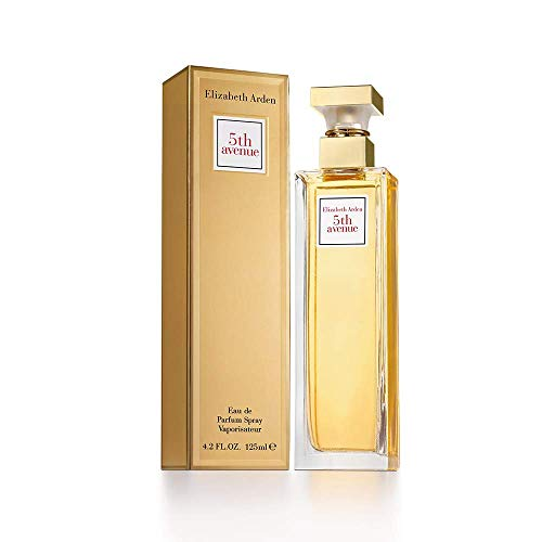 Elizabeth Arden 5Th Avenue Eau de Profumo Donna, 125 ml