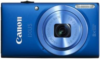Canon Ixus 132 Digitalkamera 2 7 Zoll Blau Kamera