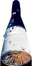 H69018 NASA Gemini Space Capsule Cardboard Cutout Standup
