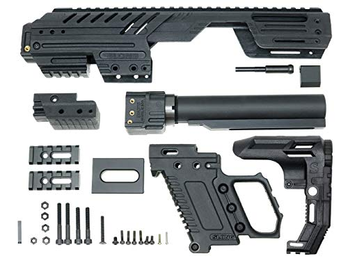SLONG AIRSOFT MPG-KRISS XI コンバージョンキット for G17/G18C/G22/G34