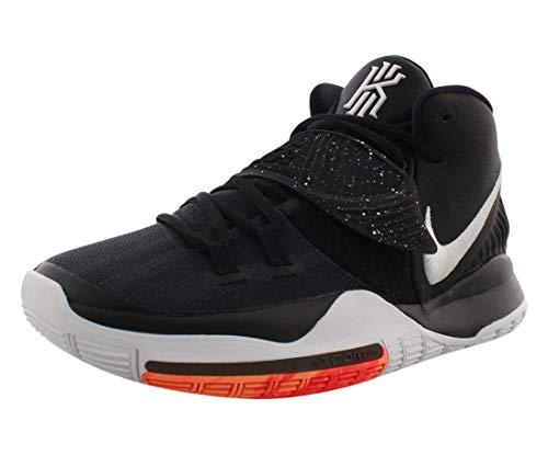 Nike Kyrie 6 Black/White