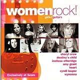 Women Rock!:Girls & Guitars