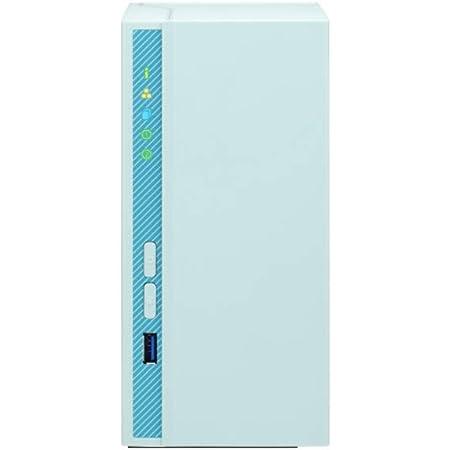 Qnap Ts 230 Desktop Nas Gehäuse Mit 2 Schächten 2 Gb Elektronik