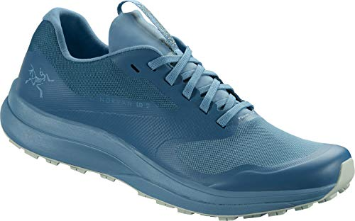 Arc'teryx Norvan LD 2 Shoe Women's | Trail Running Shoe | Lumina/Light Immersion, 9.5