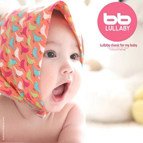 Lullaby & Prenatal Band