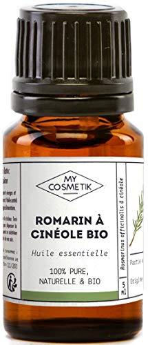Aceite esencial de Romero orgánico - MyCosmetik - 5 ml