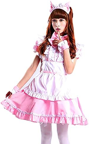 Classic maid outfit _image4