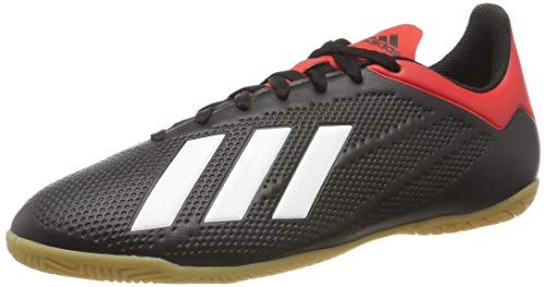 adidas Herren X 18.4 In Fußballschuhe, Mehrfarbig (Multicolor 000), 43.5 EU