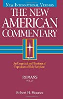 Romans (New American Commentary)