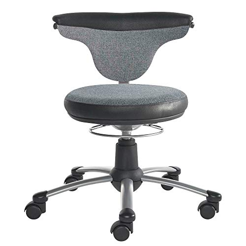 Mayer 1251 314 Mayer Hocker Torro Sit grau/sw
