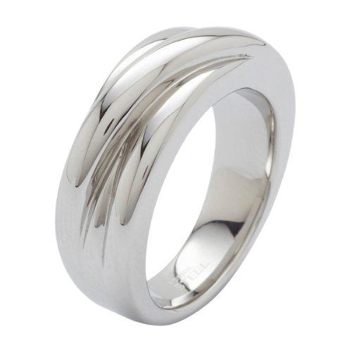 Fossil donna-anello Vintage JF86538040, Acciaio inossidabile, 13, colore: Vedi immagine, cod. JF86538040