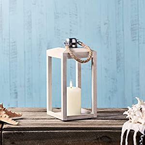 41Oh1FmWAHL._SS300_ Beach Wedding Lanterns & Nautical Wedding Lanterns