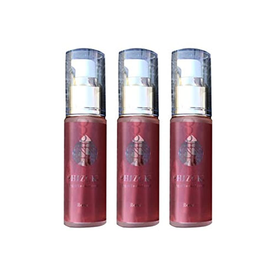 なる不倫補体雫 椿オイル ローズ 30ml 3本 五島 精製椿油