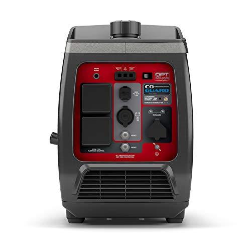 Ultra Quiet and Lightweight Generator