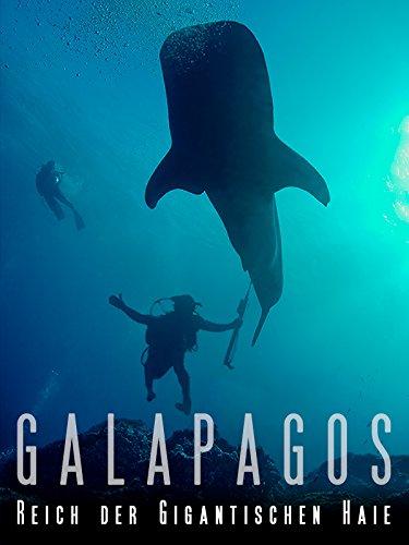 Galapagos: Reich der Gigantischen Haie [OV]