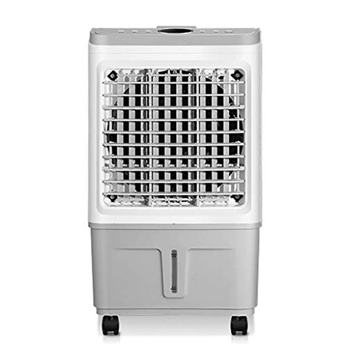 Aficionados a la torre Aficionado a aire acondicionado industrial Aficionados a aire acondicionado Aficionado al hogar Aire acondicionado Ventiladores Fans de refrigeración Fans Agregar al agua (Color