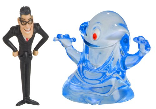 Monsters Vs Aliens Mini Figure 2 Pack P Buy Online In Martinique At Desertcart