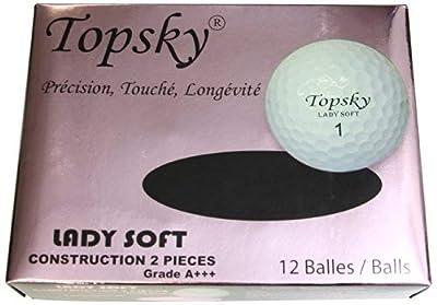Topsky TS0004 Bolas Golf