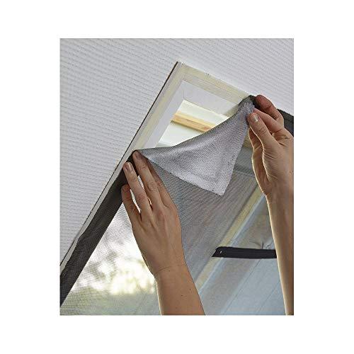 MADECO - Mosquitera para ventana de techo, 130 x 150 cm