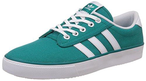 Chaussures Vert Kiel Homme Adidas