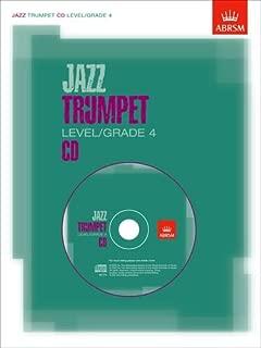 Jazz Trumpet CD Level/Grade 4 (ABRSM Exam Pieces)