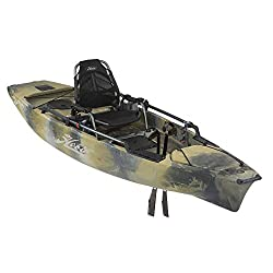 10 Best Kayaks for Big Guys That Won't Rock the Boat | American Paddler