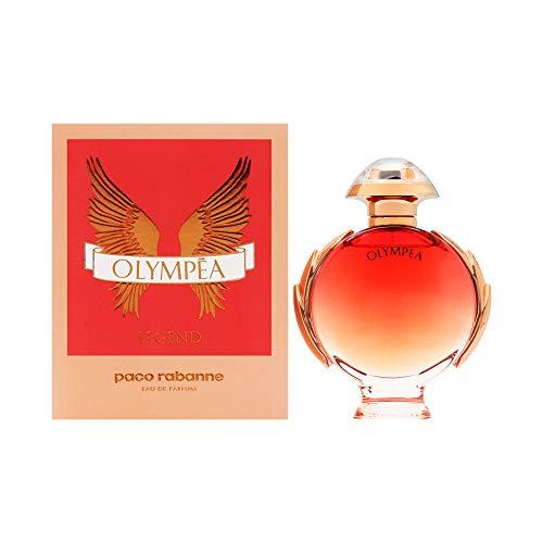 pea Legend 80 ml Eau de Parfum OLYMPEA