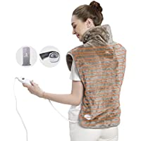 ENKLEN Extra Large Heating Pad with Six Heat Settings