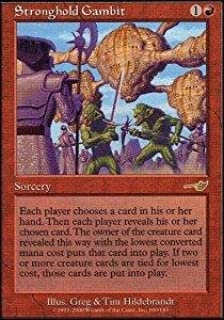 Best mtg stronghold gambit Reviews