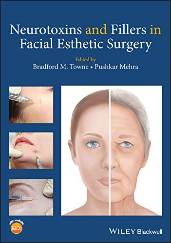 Download Neurotoxins and Fillers in Facial Esthetic Surgery 1119294274