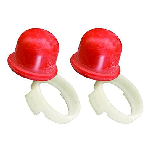 Homyl 2 Stück Primer Ring Kraftstoffbirne Für Briggs & Stratton 694394 4178 5084H 494408 4128 5084D