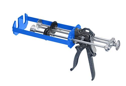 Renovaid 5102 RENOPRESS 2k Spezial-Dosierpistole Kartuschenpistole