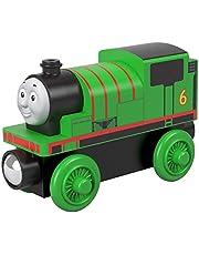 きかんしゃトーマス 木製レールシリーズ(Thomas) パーシー 【2歳~】【SFC認証取得】 GGG30