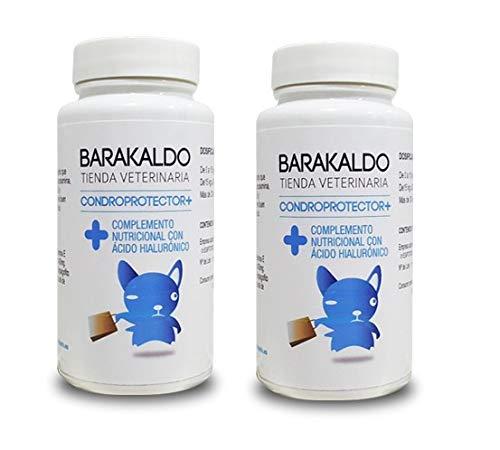 BARAKALDOVET Condroprotector Plus 150 Comprimidos Barakaldo Vet Shop