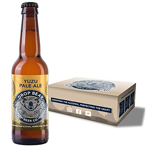 Drop Bear Beer   alkoholfreies Bier  ...