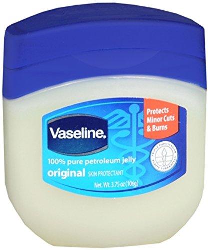 Vaseline Petroleum Jelly 3.75 Oz(PK3)