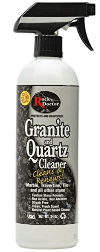 Rock Doctor Natural Quartz & Granite Cleaner Spray