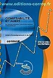 Comptabilité et audit Corrigé - UE 4 du DSCG