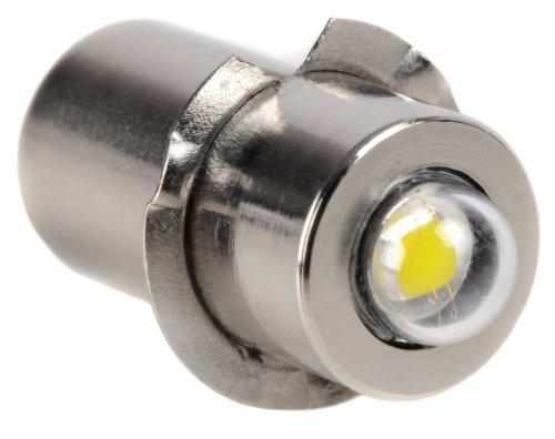Bombilla LED Moderna de Alta Potencia, Celdas C y D