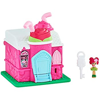 Shopkins Lil Secrets Mini Playset - Rosie Blo | Shopkin.Toys - Image 1