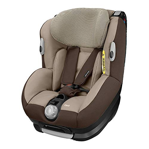 Bébé Confort Opal Silla de coche bebé, a contramarcha o s