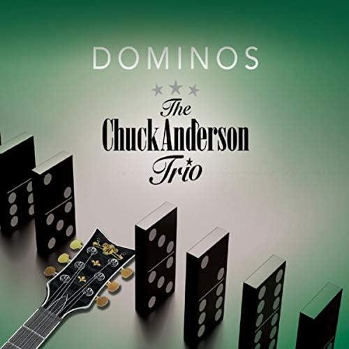 The Chuck Anderson Trio