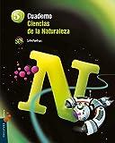 Cuaderno Ciencias de la Naturaleza 5º Primaria (Superpixépolis) - 9788426393777