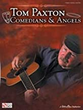 tom paxton comedians and angels