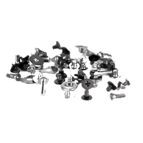 tomaxx Schrauben für Apple iPhone 4 / 4S Schrauben Set Komplett