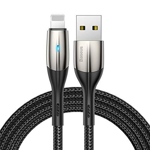 Cable para Apple Lighting USB-A 0,5 m 1 m 2 m 2,4...