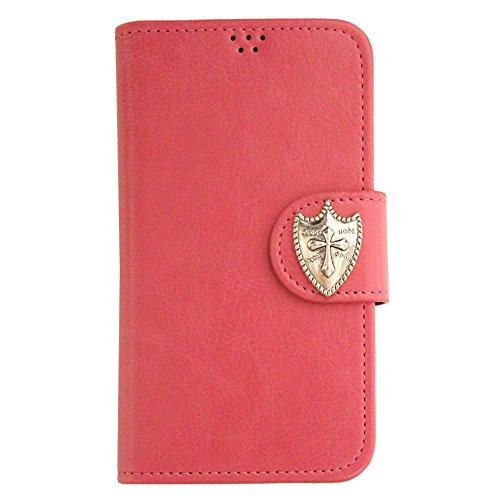 【ROCOCO】GALAXY Note 10+ ケース ギャラクシー 手帳型ケース SC-01M SCV45 手帳型カバー 携帯ケース スマホケース かわいい 収納 カード入れ Diary Case 携帯 シンプル 人気 デザイン 丈夫 icカード入れ 盾