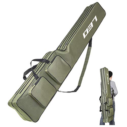 Top 10 best selling list for fishing pole case